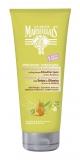 Κρέμα μαλλιών Προστασία & Αναδόμηση για φθαρμένα και αδύναμα μαλλιά με εκχύλισμα ελαιόδεντρου και γάλα ακακίας
