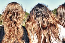 Περιποίηση των μαλλιών