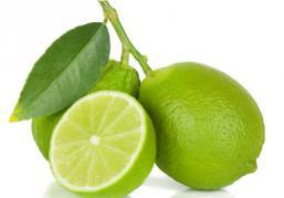 Le citron vert des produits Le Petit Marseillais